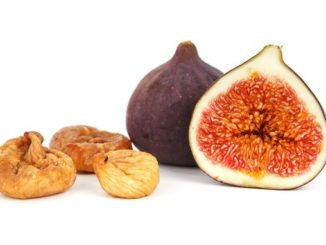 figs dry fruit for the brain