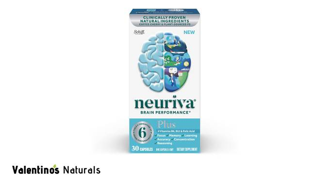 neuriva plus review - ingredients, benefits, side effects, dosage and more