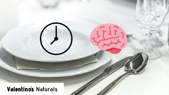does fasting improve memory