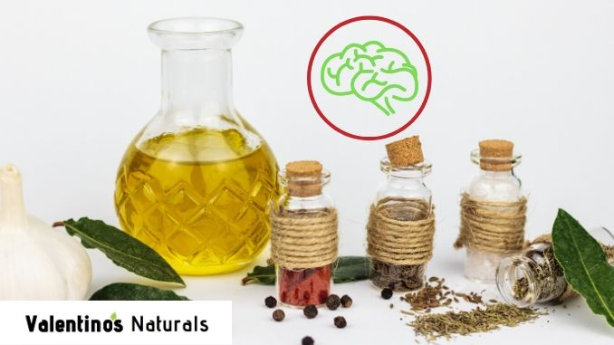herbs for neurogenesis