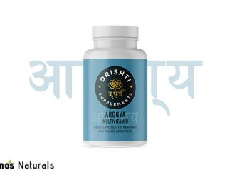 drishti arogya multivitamin review