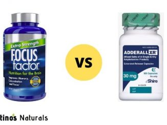 focus factor vs adderall - what's better for focus and productivity?