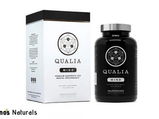 qualia mind review - benefits, ingredients, dosage instructions, side effects